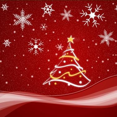 Christmas Ipad Wallpaper Free Ipad Wallpapers